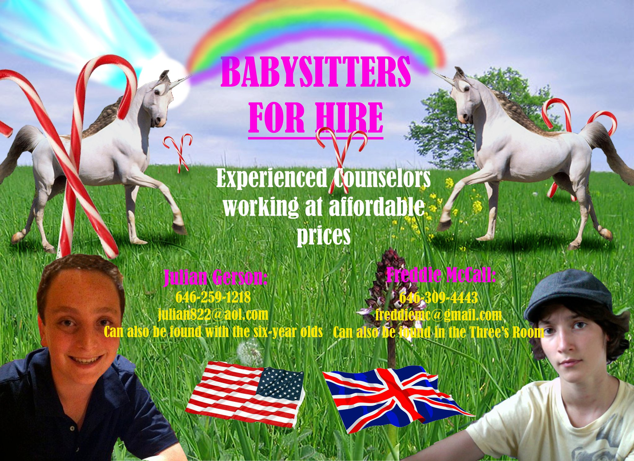 babysitting add doc mittnastaliv tk babysitting add 23 04 2017